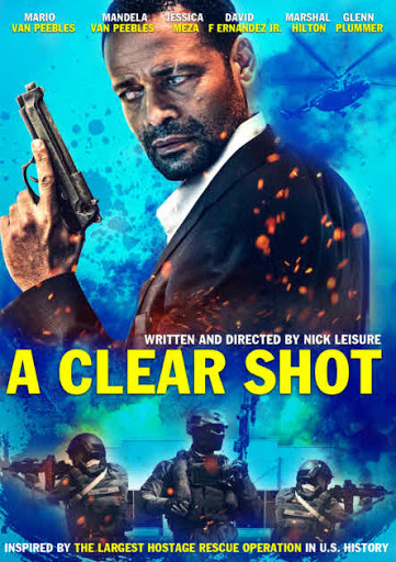 A Clear Shot FRENCH DVDRIP LD 2020