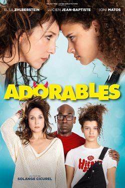 Adorables FRENCH WEBRIP 2020