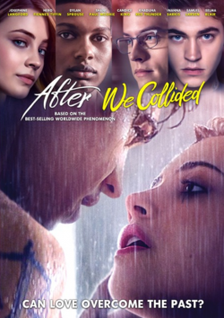 After - Chapitre 2 FRENCH DVDRIP 2020