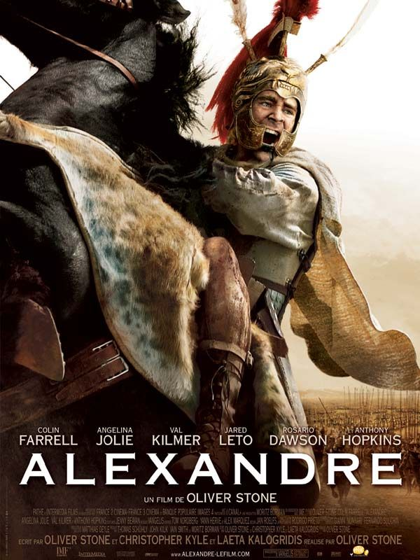 Alexandre FRENCH DVDRIP 2004