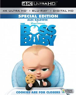 Baby Boss MULTi 4K ULTRA HD x265 2017