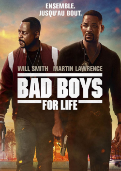 Bad Boys For Life FRENCH DVDRIP 2020