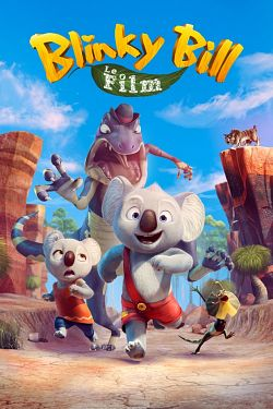 Blinky Bill: The Movie FRENCH WEBRIP 2020