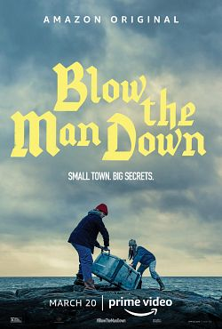 Blow the Man Down FRENCH WEBRIP 2020
