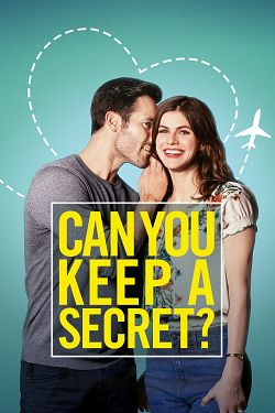 Can You Keep a Secret? FRENCH DVDRIP 2020