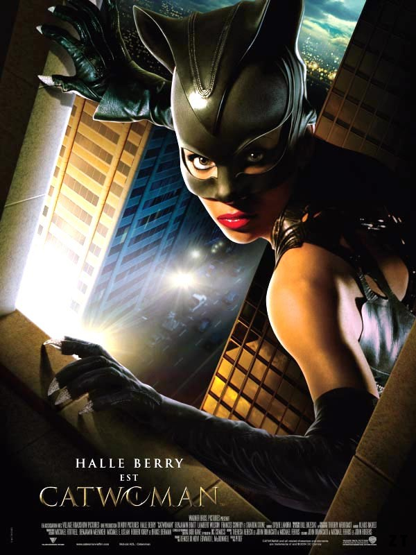 Catwoman TRUEFRENCH DVDRIP 2004