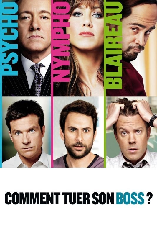 Comment tuer son boss ? TRUEFRENCH DVDRIP 2011