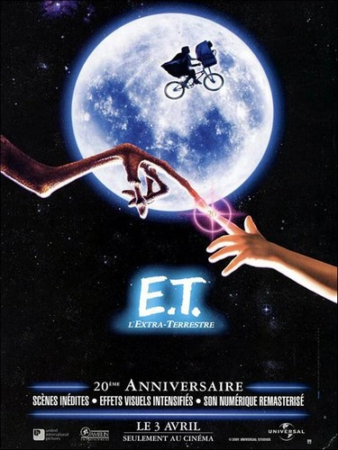 E.T. l'extraterrestre FRENCH DVDRIP 1982