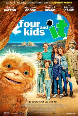 Four Kids And It FRENCH DVDRIP 2020