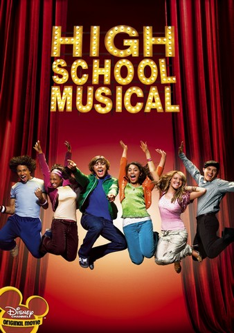 High School Musical FRENCH DVDRIP 2006