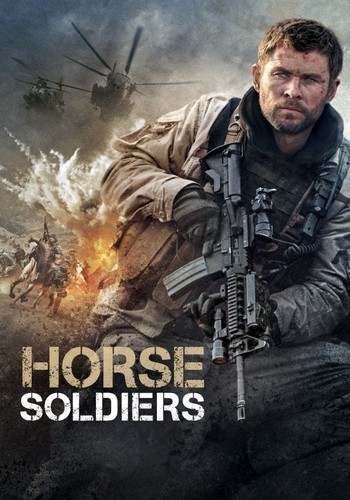 Horse soldiers FRENCH DVDRIP 2018