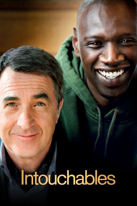 Intouchables FRENCH DVDRIP 2011