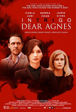 Intrigo: Dear Agnes FRENCH WEBRIP 2020