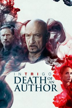 Intrigo: Death of an Author FRENCH DVDRIP 2020