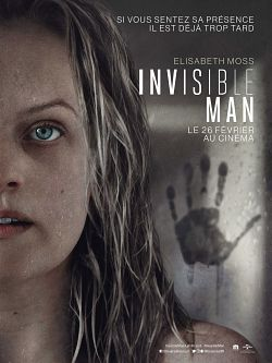 Invisible Man TRUEFRENCH HDRIP MD 2020