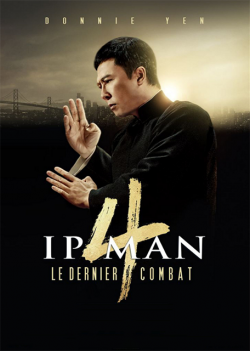 Ip Man 4 : Le dernier combat FRENCH DVDRIP 2020