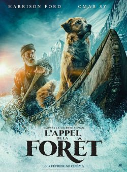 L'Appel de la forêt TRUEFRENCH HDRiP MD 2020