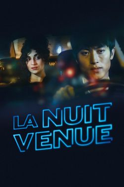 La Nuit venue FRENCH WEBRIP 2020