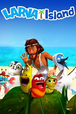 Larva Island : Le Film FRENCH WEBRIP 2020