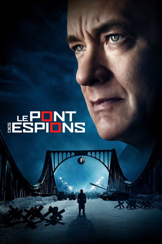 Le pont des espions TRUEFRENCH DVDRIP 2015