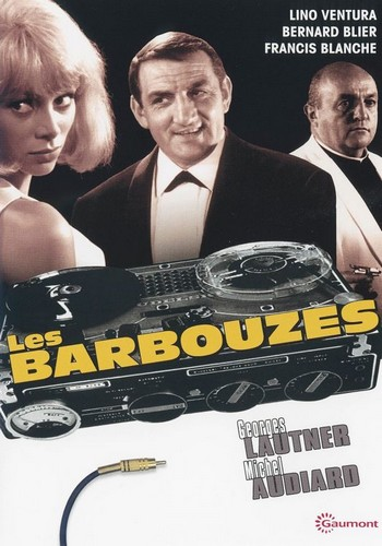 Les Barbouzes TRUEFRENCH DVDRIP 1964