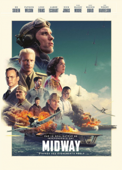 Midway FRENCH DVDRIP 2020