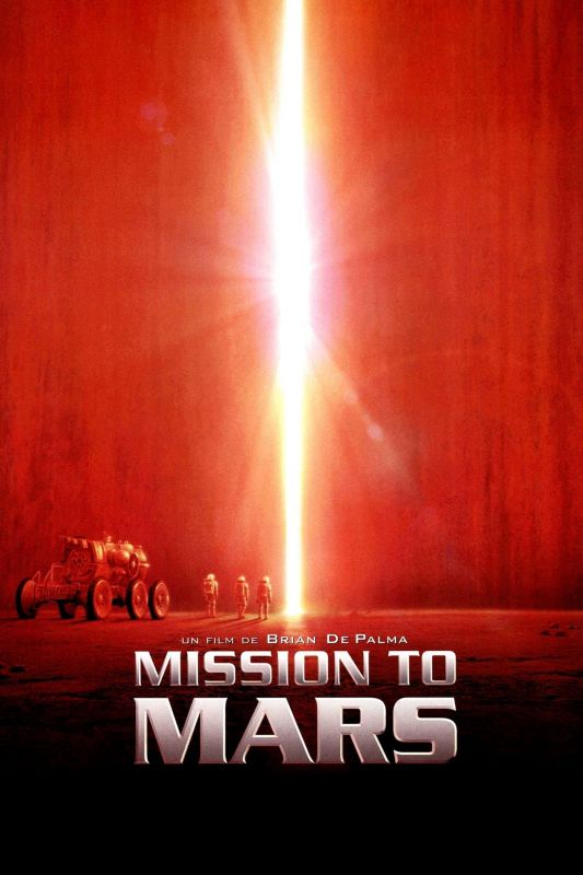 Mission to Mars TRUEFRENCH DVDRIP 2000