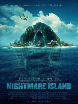 Nightmare Island TRUEFRENCH HDTS MD 2020