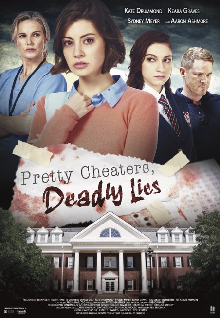 Pretty Cheaters, Deadly Lies FRENCH WEBRIP 2020
