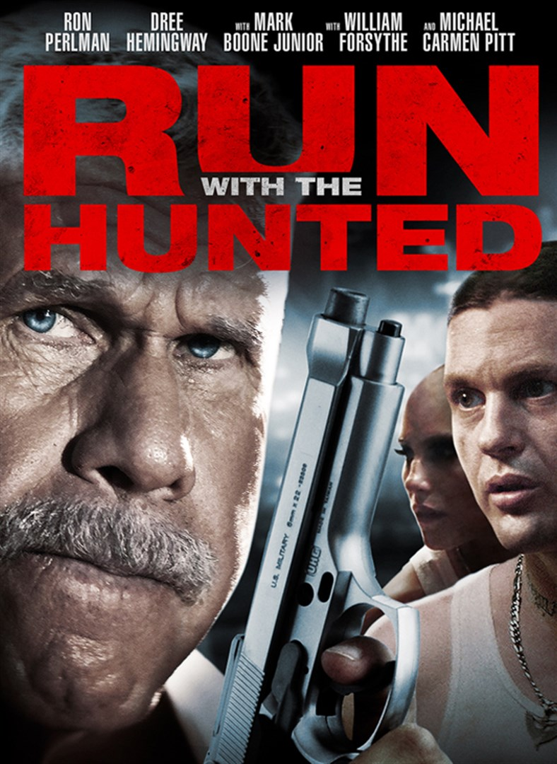 Run With The Hunted FRENCH DVDRIP LD 2020
