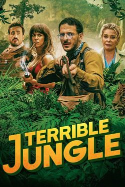 Terrible Jungle FRENCH WEBRIP 2020