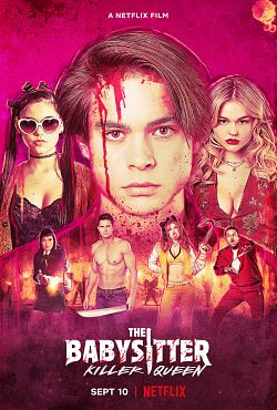 The Babysitter: Killer Queen FRENCH WEBRIP 2020