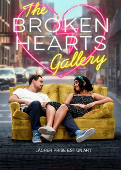 The Broken Hearts Gallery TRUEFRENCH DVDRIP 2020