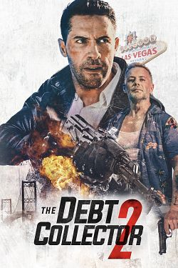 The Debt Collector 2 FRENCH DVDRIP 2020