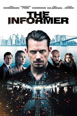 The Informer FRENCH DVDRIP 2020
