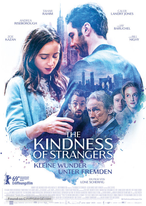 The Kindness of Strangers FRENCH WEBRIP 2020