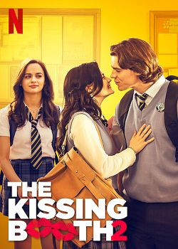 The Kissing Booth 2 zone telechargement
