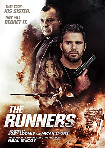 The Runners FRENCH DVDRIP LD 2020