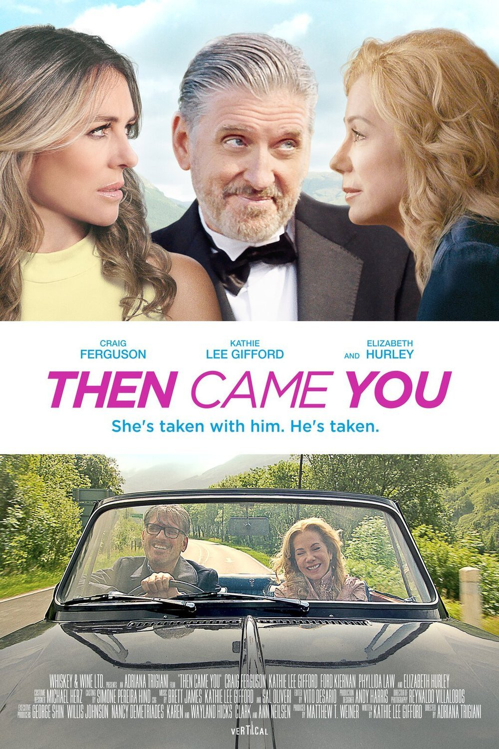Then Came You FRENCH DVDRIP LD 2020