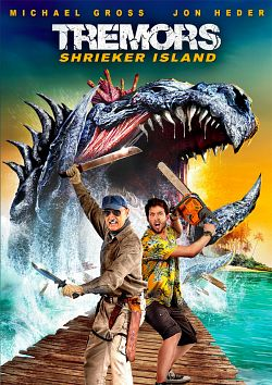 Tremors: Shrieker Island FRENCH DVDRIP 2020