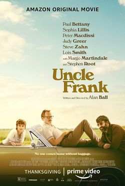 Uncle Frank FRENCH WEBRIP 2020