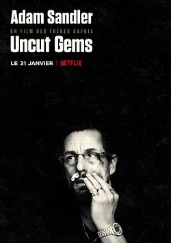 Uncut Gems FRENCH WEBRIP 2020