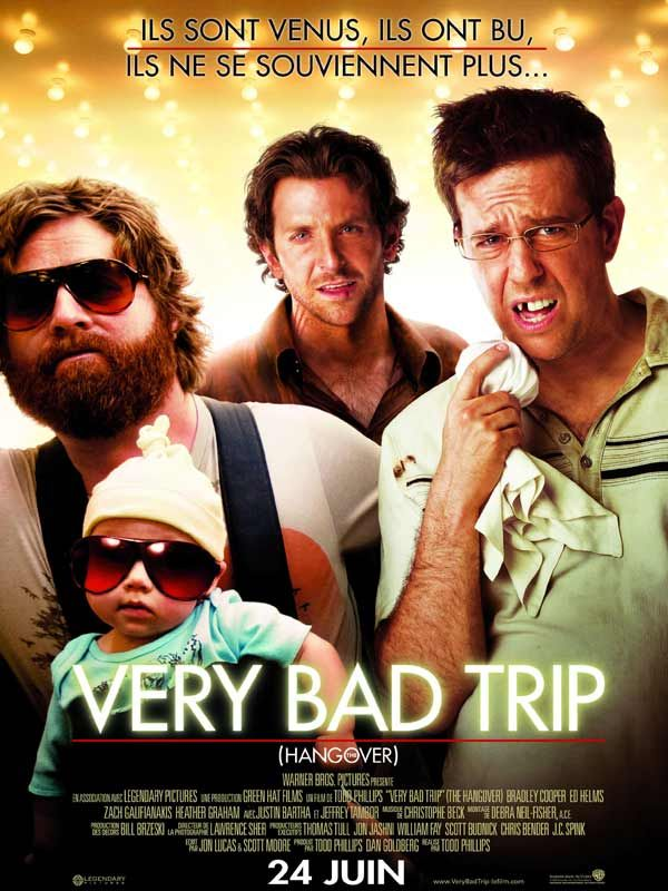 Very Bad Trip FRENCH DVDRIP 2009