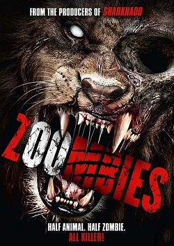Zoombies FRENCH DVDRIP 2020
